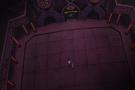 Soul Eater Episode 22 SD - Kishin shrine entrance