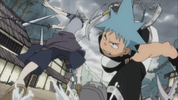 Black☆Star (Anime - Episode 10) - (67)