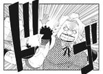 Soul Eater NOT Chapter 20 - Granny Slam
