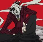 Asura SE Anime Appearance