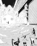 Soul Eater Chapter 16 - Medusa's soul