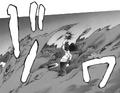 Soul Eater Chapter 95 - Akane feels Asura's madness