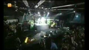 Soulfly - Umbabarauma (Live @ Montreux Jazz Festival 2002)