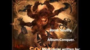 Soulfly-Fall of the Sycophants