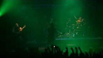 Soulfly - 02 - Sanctuary - Live at Metalmania 2009-03-06 HD