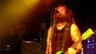"Soulfly ""I and I"" @ Bourbon Street NPR,FL 11 08 08"