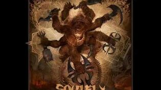 Soulfly - Touching The Void
