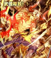 Xuan Lao Battle mode