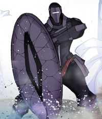 Shield Form