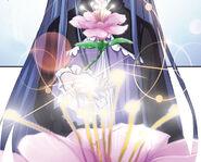 Nine Heart Flowering Apple