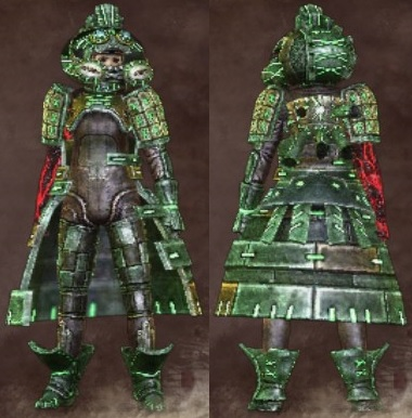 File:Green Female Warrior.jpg
