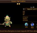 Green Hat Goblin