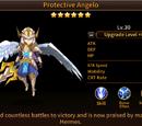 Protective Angelo