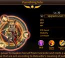 Punishing Iola