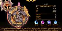 Sky Emperor Fury