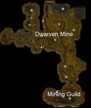 Falador Dungeon
