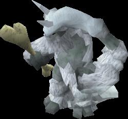 Ice trollolololol