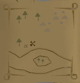 Champion's Guild Clue