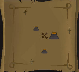 Deep Wildy Tri-Crator Clue