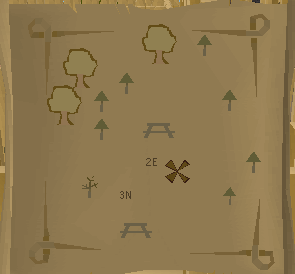 Legends Guild Clue