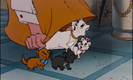 The Aristocats Hollywoodedge, Quick Whistle Zip By CRT057504 3