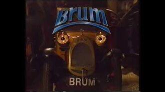Brum Intro opener (VHS Capture)