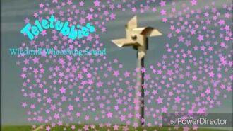 Teletubbies- Windmill Whooshing Sound