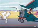 Just Plane Beep Sound Ideas, RICOCHET - CARTOON RICCO, 02