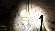Half-Life 2-Toilet Flush 2 Old Typ PE167401