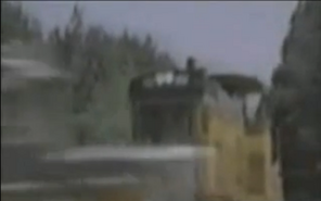 Train vs Truck
