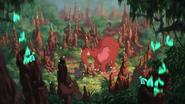 Tarzan Elephant Single Clas AT043701