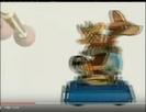 Boomerang Bumper Quick Draw McGraw Sound Ideas, RICOCHET - CARTOON RICCO, 02