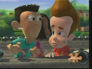 The Adventures of Jimmy Neutron - Boy Genius Sound Ideas, BOING, CARTOON - HOYT'S BOING, & Sound Ideas, BOING, CARTOON - RIPPLE BOING,