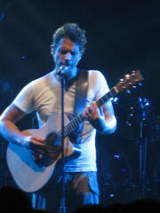 Chris Cornell Montreux Jazz Festival 2005