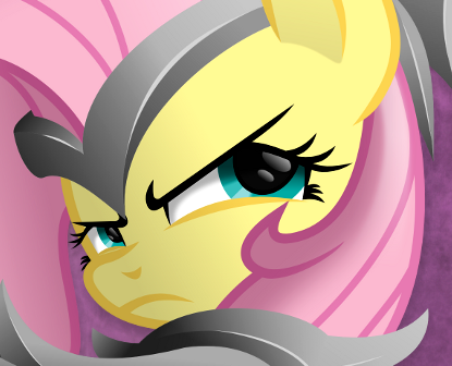 File:Fluttershy wallpaper.png