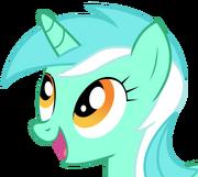 Lyra vector