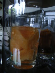 Instant rum pot 4
