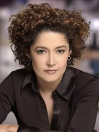 Roxana Brusso
