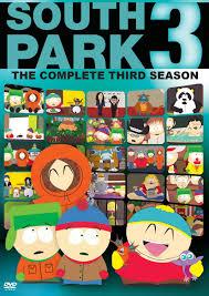File:South Park Season 3 DVD Cover.jpg