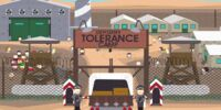 The Death Camp of Tolerance