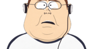 The Numa Numa Guy