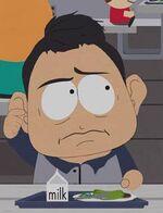 Ugly Jamal