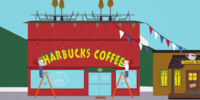 Harbucks