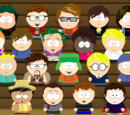 South Park Archives/GroupPhoto