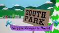 South Park - Bigger, Longer & Uncut-1