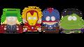 The-avengers