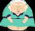 Florence Cartman