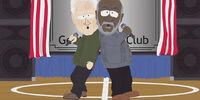Bill Clinton's Gentleman's Club