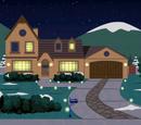 Black Residence
