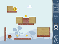Splitter Pals - The Awesome Game